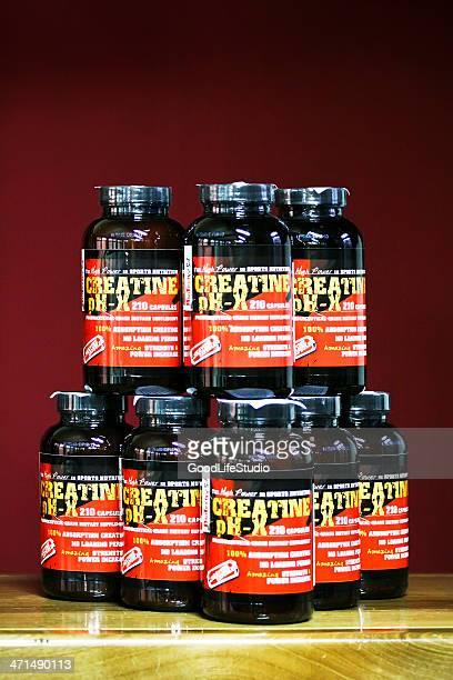 Biotech creatine