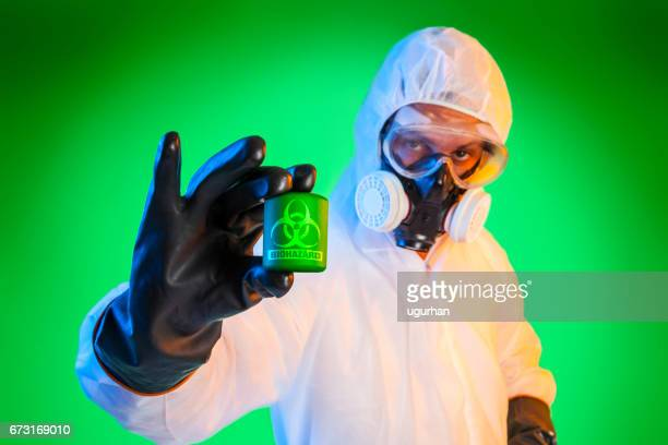 biotechnology - weaponry stock pictures, royalty-free photos & images