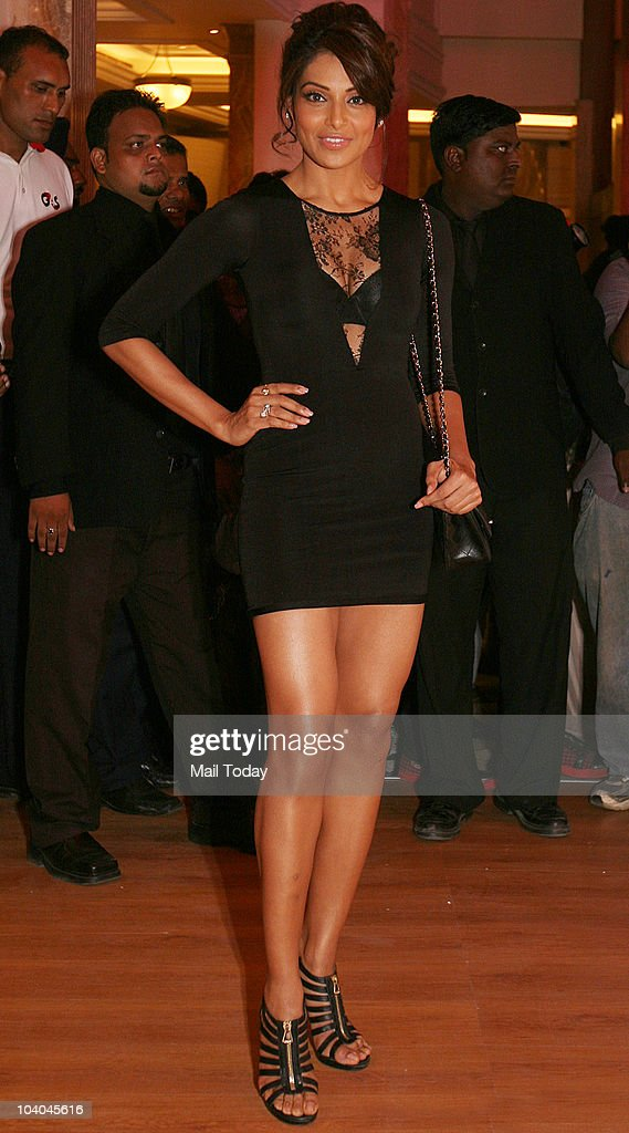 Bipasha Basu at Fashion`s Night Out in New Delhi on September 11 2010