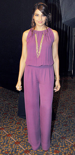 Bipasha Basu during the promotion of the movie `Players` at JW Marriott in Mumbai on December 23 2011