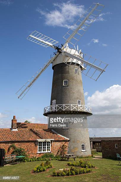 CONTENT] Bircham Windmill taken at Great Bircham North Norfolk UK