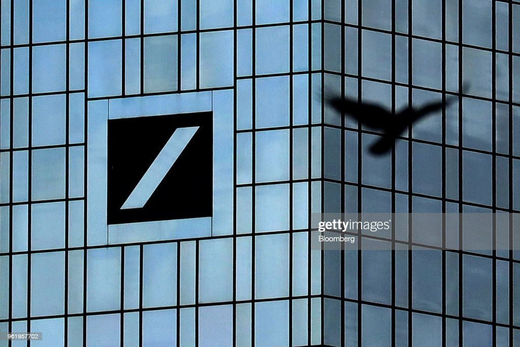 Deutsche Bank AG Chief Executive Officer Christian Sewing Attends Annual General Meeting