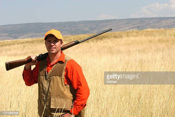 Bird Hunting Series