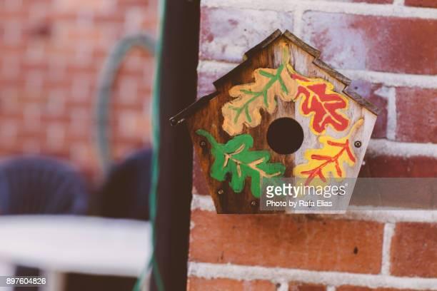 birdhouse - birdhouse stock photos and pictures