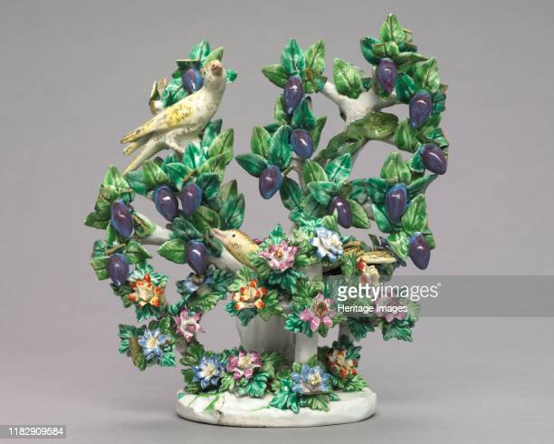 Birds and Plum Tree 17601765 Creator Yin Hong