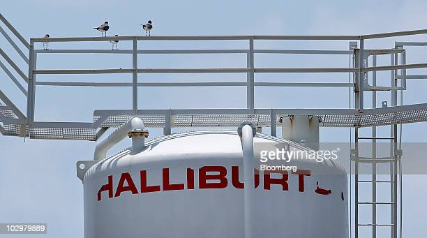 30 Top Halliburton Services Pictures, Photos and Images