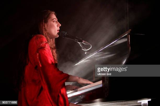 Birdy Beautiful LiesTour Live Music Hall Köln