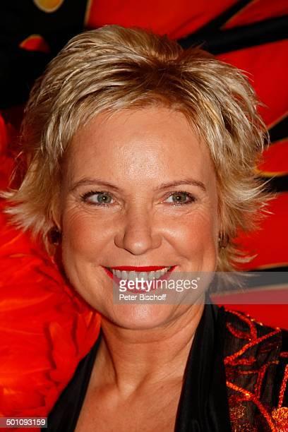 """Birgit Lechtermann, Porträt, Charity-Veranstaltung,11. """"Unesco-Benefiz-Gala"""" 2008, Köln, Nordrhein-Westfalen, Deutschland, Europa, """"Maritim"""" Hotel,..."""