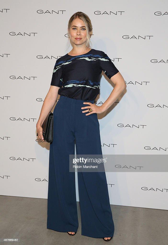 House of Gant - Presentation - Spring 2016 New York Fashion Week