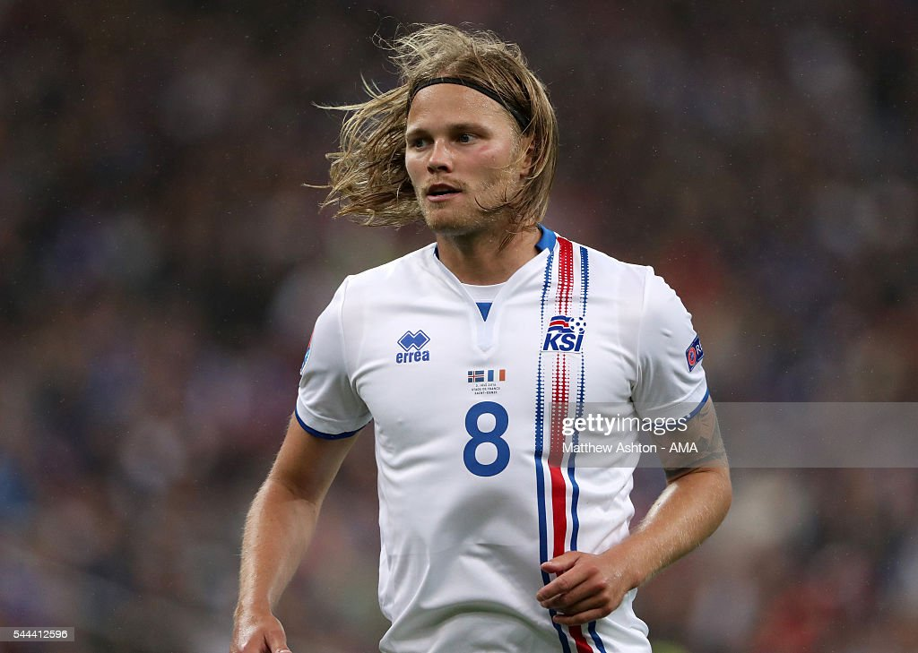 France v Iceland - Quarter Final: UEFA Euro 2016 : ニュース写真