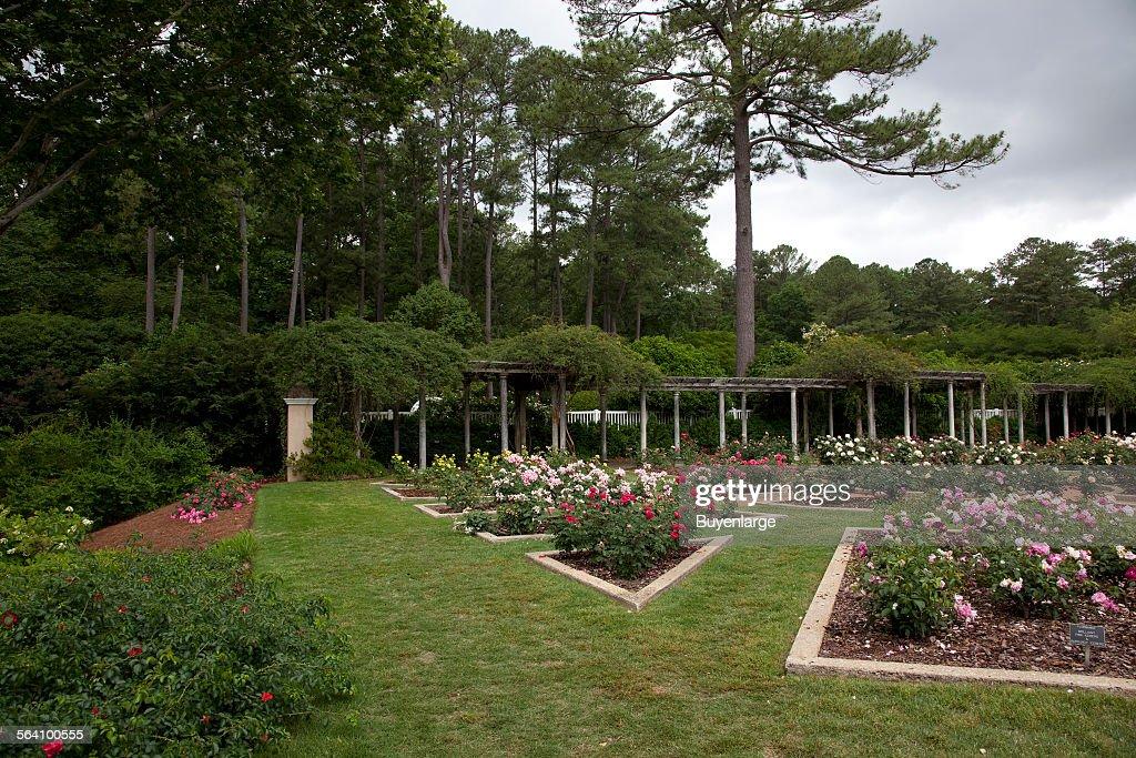 Birmingham Botanical Gardens Birmingham Alabama