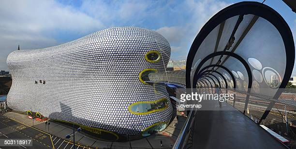 birmingham bullring - bullring shopping centre stock pictures, royalty-free photos & images
