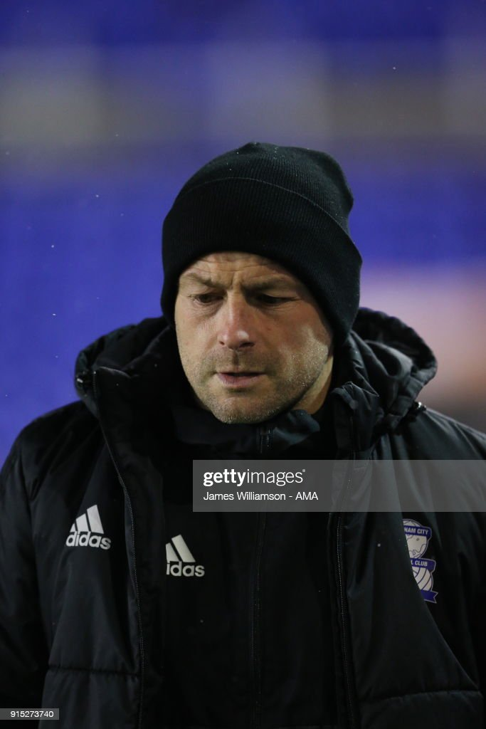 Birmingham City v Huddersfield Town - The Emirates FA Cup Fourth Round Replay