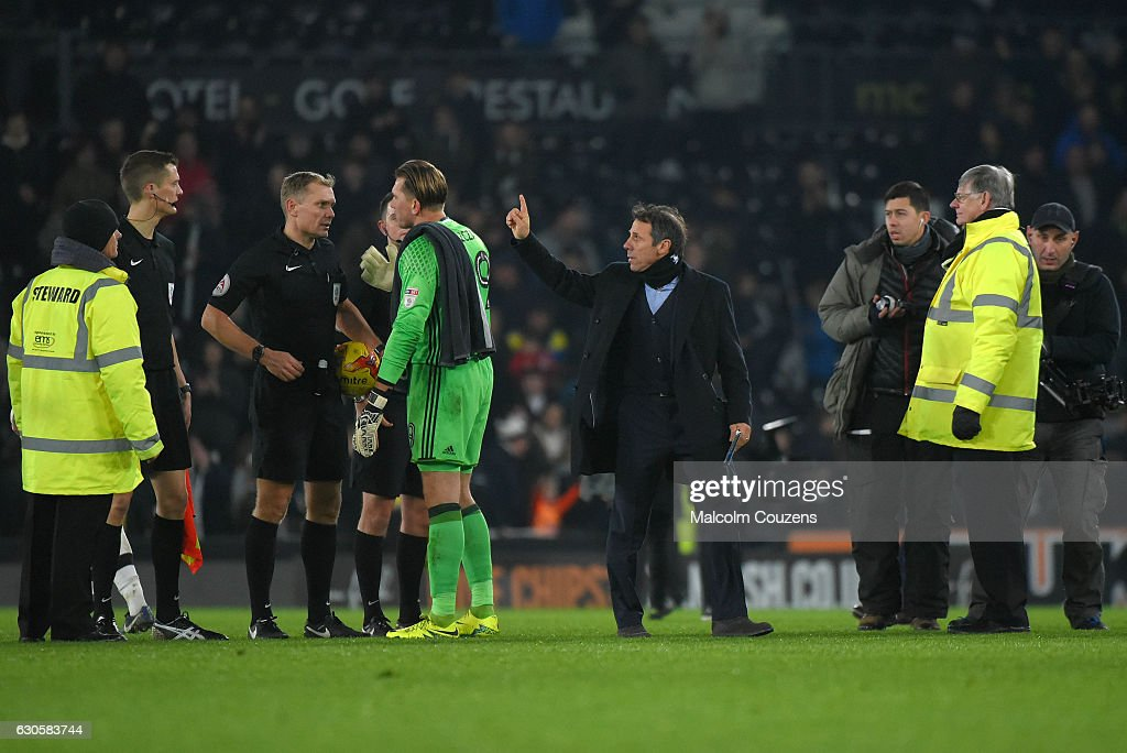 Derby County v Birmingham City - Sky Bet Championship