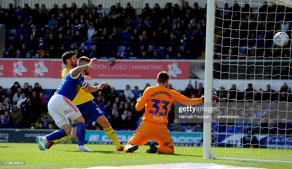 Ipswich Town v Birmingham City - Sky Bet Championship : News Photo
