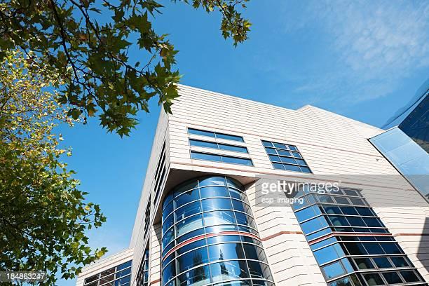 birmingham international convention centre - birmingham england stock pictures, royalty-free photos & images