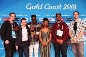 gold coast australia birmingham rapper lady