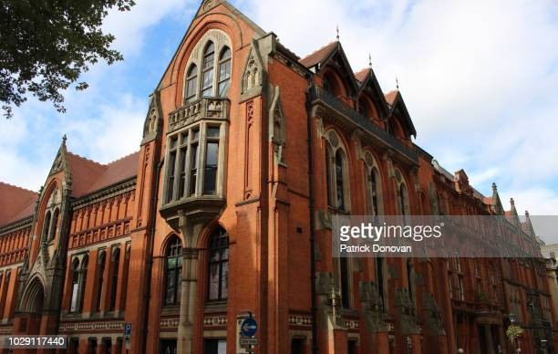 birmingham school of art, england - west midlands stock pictures, royalty-free photos & images