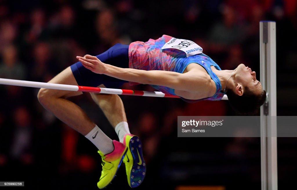 IAAF World Indoor Championships - Day One : News Photo