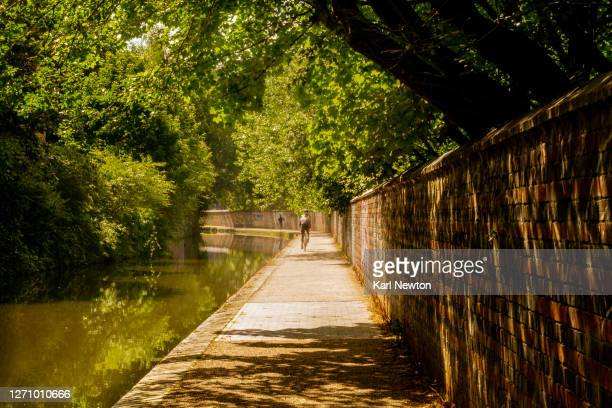 birmingham - worcester canal - birmingham england stock pictures, royalty-free photos & images