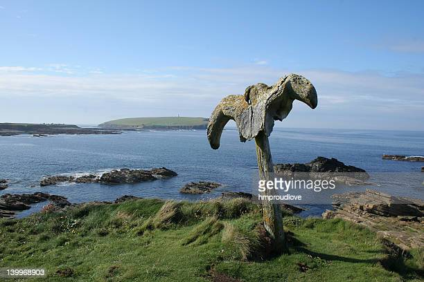 birsay - stone age stock photos and pictures