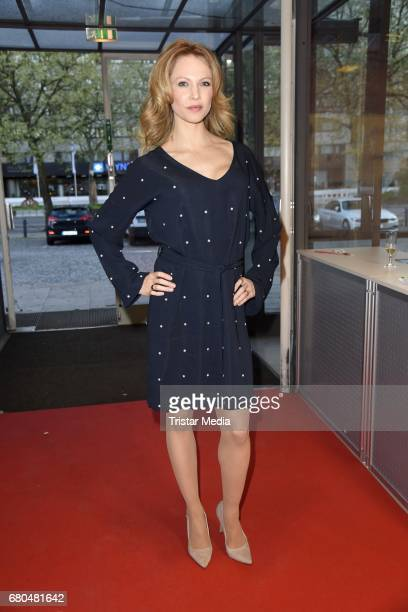 Birte Glang attends the Victress Awards Gala 2017 on May 8 2017 in Berlin Germany
