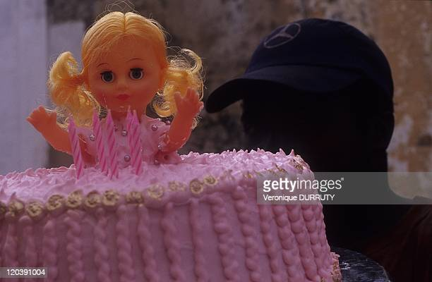 Birthday cake stone town ilha de mozambique in Mozambique