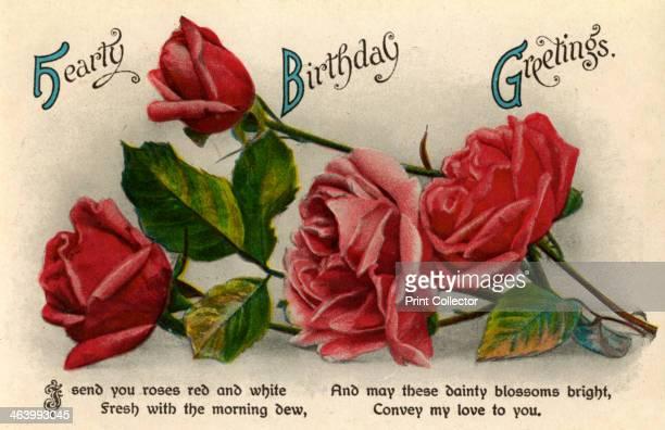 Birthday card c19001929