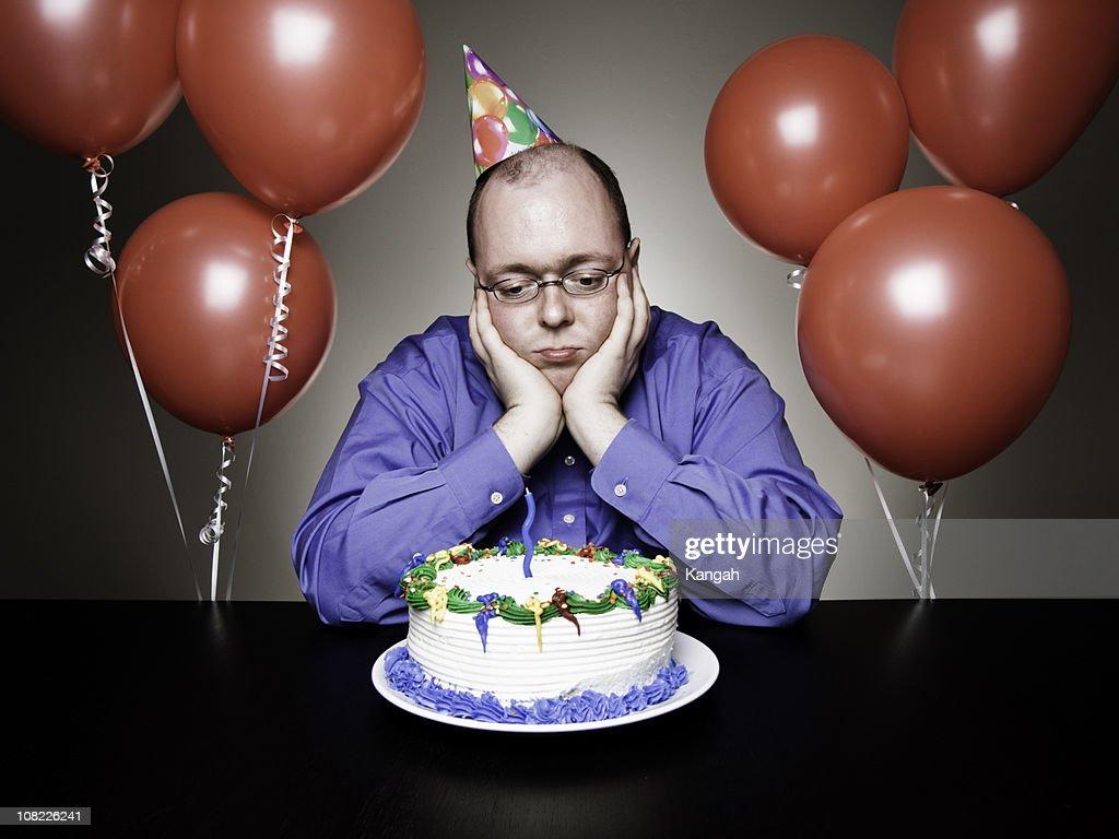 Birthday Celebrations : Stock Photo