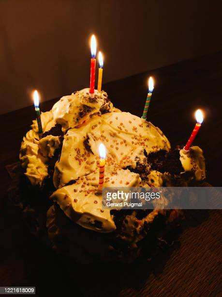 Remarkable Ugly Birthday Cake Stock Pictures Royalty Free Photos Images Funny Birthday Cards Online Alyptdamsfinfo