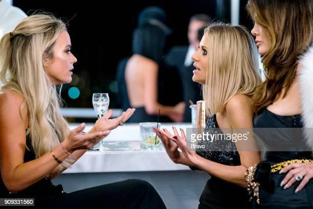 HILLS 'Birthday Fever' Episode 807 Pictured Teddi Mellencamp Arroyave Dorit Kemsley Lisa Vanderpump