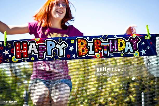 birthday girl - seulement des adolescents ou adolescentes photos et images de collection
