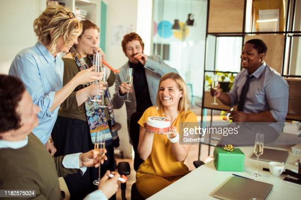birthday party - birthday stock pictures, royalty-free photos & images