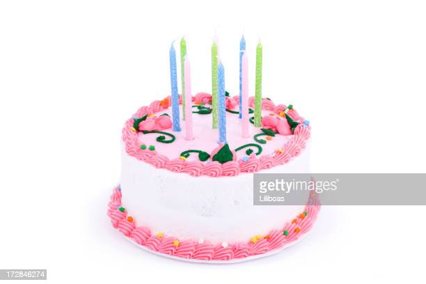 birthday (xxl) - birthday cake stock photos and pictures