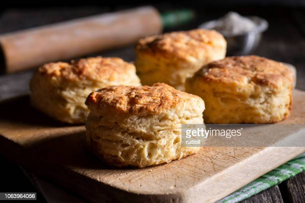 biscoitos - scone - fotografias e filmes do acervo