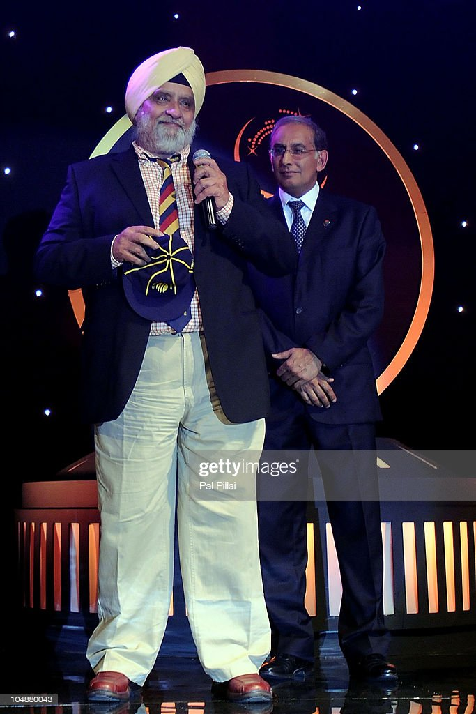 ICC Annual Awards : News Photo