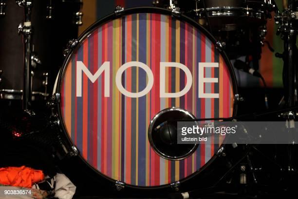 MIA 'Biste Mode'Tour Mieze Katz Andy Penn Gunnar Spies und Robert Bob Schütze Gloria Theater Köln