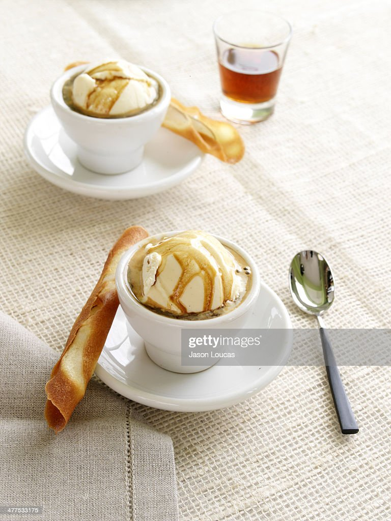 Bistro By the Beach : Stock Photo