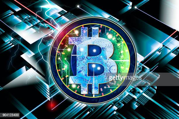 Bit coin and artificial intelligence