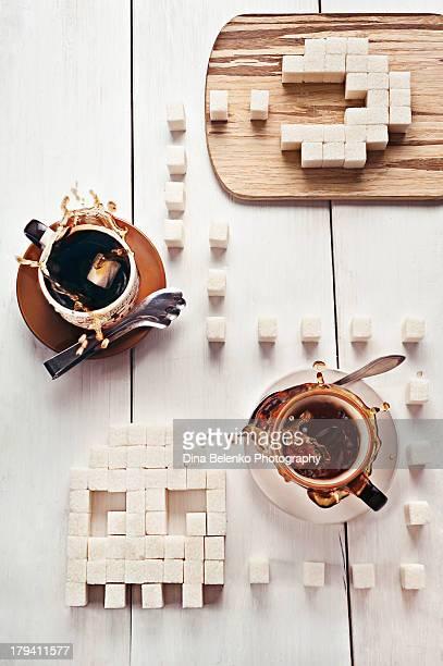 8 bit teatime