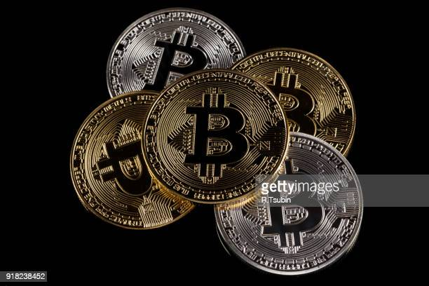 Bitcoin coin aka virtual money