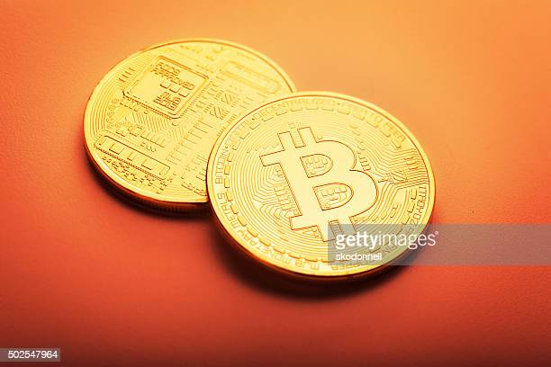 Bitcoin on Orange