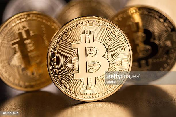 bitcoin - bitcoin stock photos and pictures
