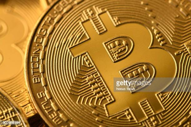 bitcoin - editorial stock pictures, royalty-free photos & images