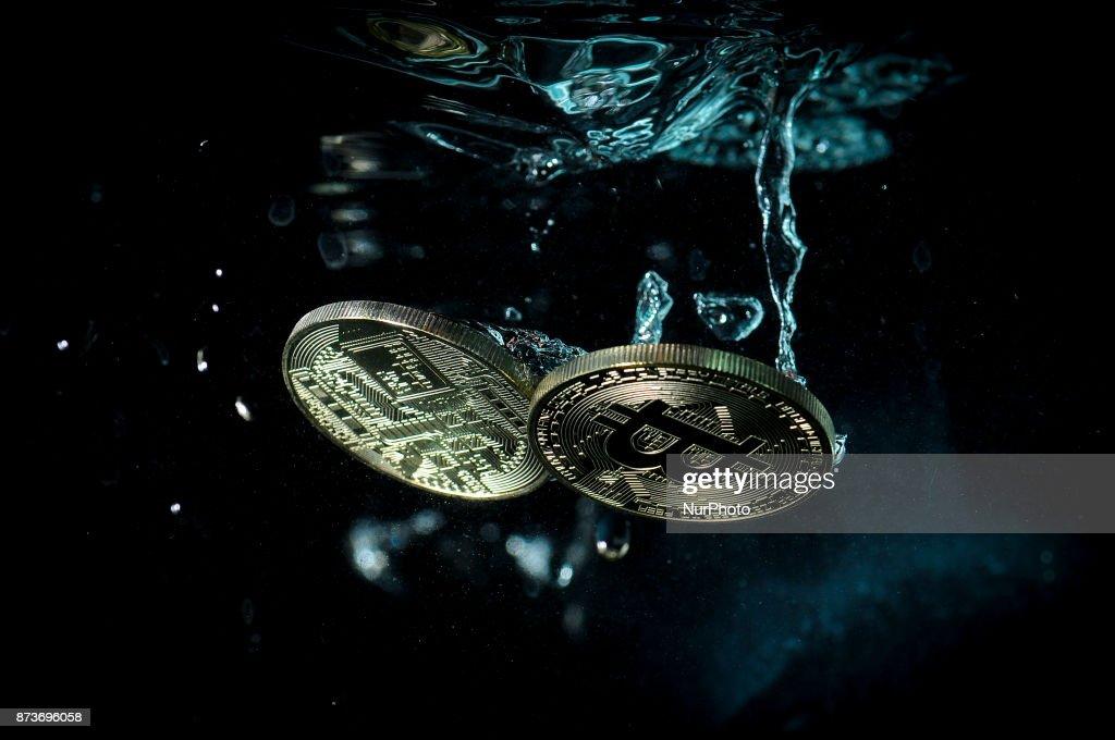bitcoin 13 november 2017