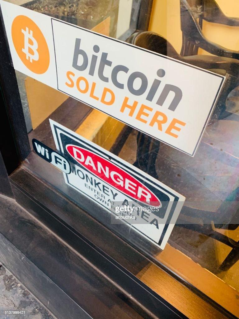 Bitcoin Brokeriai Usa