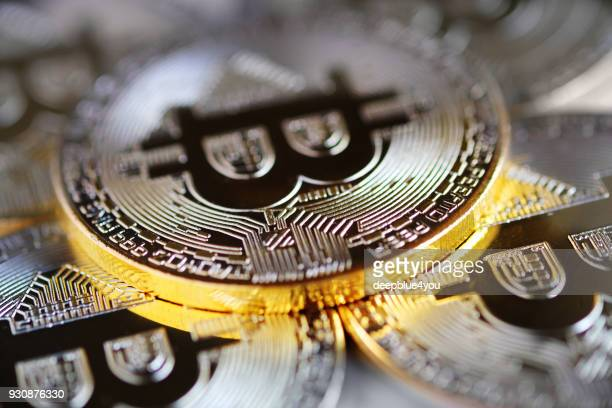 Bitcoins, digital currency, digital money, blockchain technology