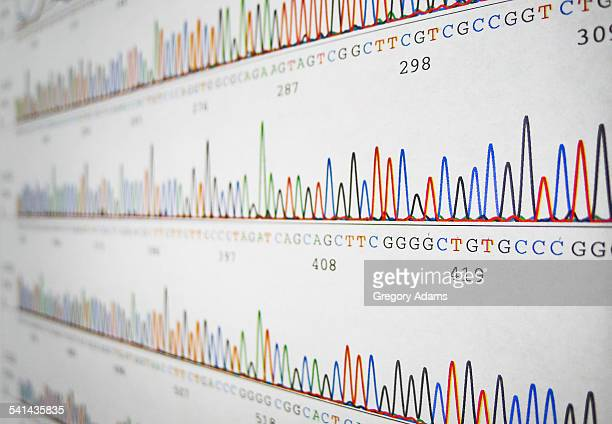 Bitoechnology DNA Sequencing Study Results