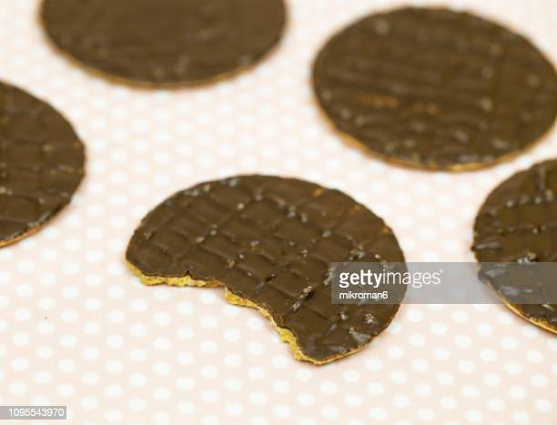 Bitten Biscuit