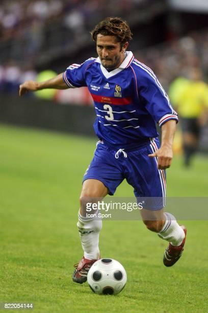 Bixente LIZARAZU France 98 / Selection Mondial 10 eme anniversaire du titre de champion du Monde 1998